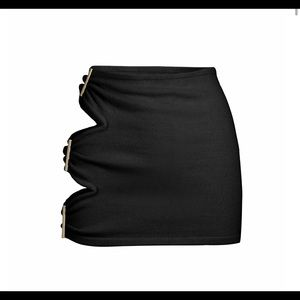 Ruve Joa skirt new with tags